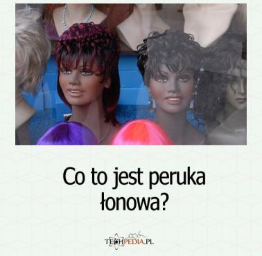 Co to jest peruka łonowa?