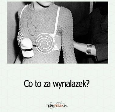 Co to za wynalazek?