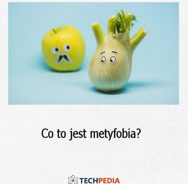 Co to jest metyfobia?