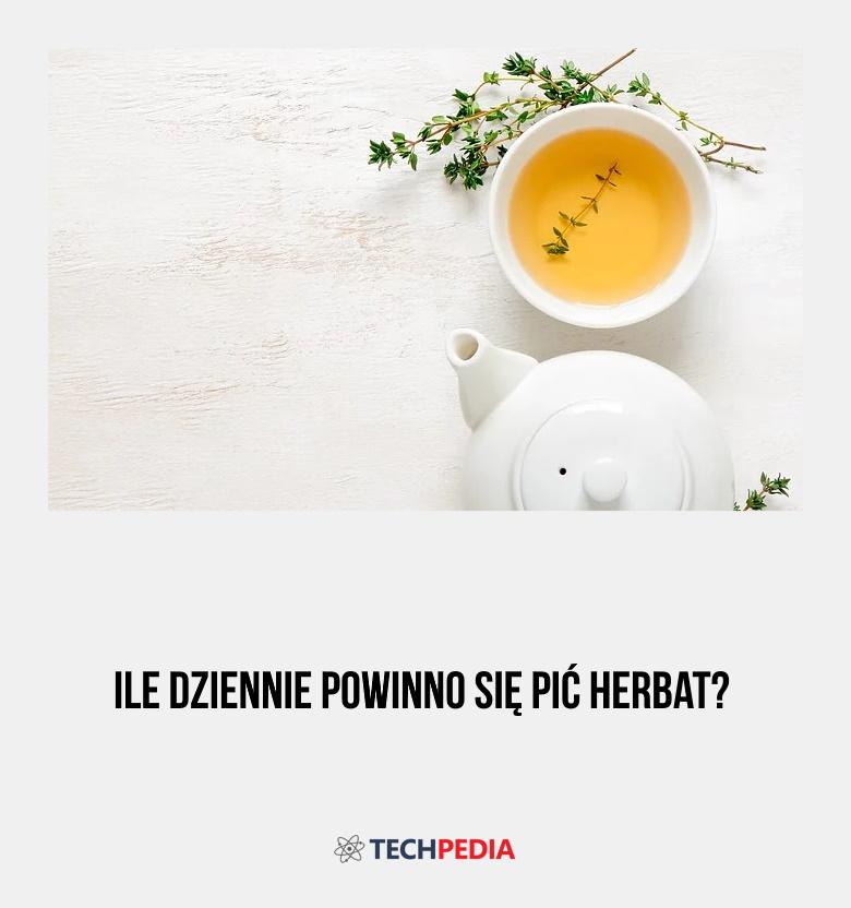 Czy zielona herbata odchudza? Ile filiżanek dziennie trzeba pić, by schudnąć? - Sklep Świeżo Palona
