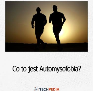 Co to jest Automysofobia?